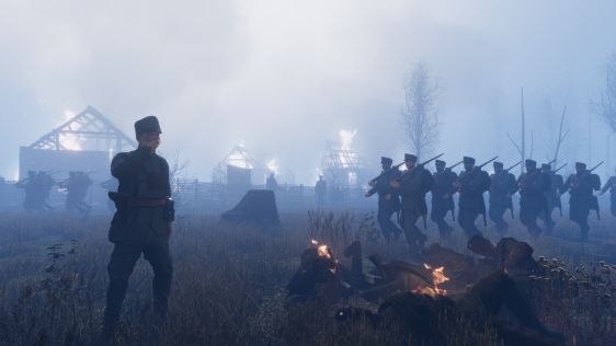 Tannenberg PS4 Xbox One -  #6