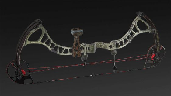 Sniper: Ghost Warrior 3 - Compound Bow