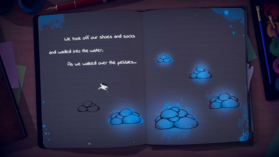 Lost Words: Beyond the Page. Exclusive na Google Stadia już dostępny