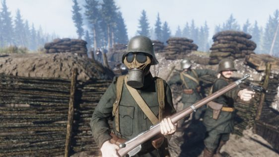 Tannenberg PS4 Xbox One -  #9