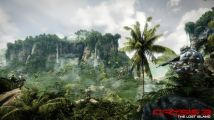 The Lost Island - multiplayerowe DLC do Crysis 3 #1
