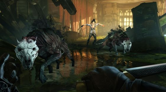Ostatnie DLC do Dishonored to The Brigmore Witches #1
