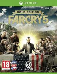 FAR CRY 5 GOLD + FARCRY 3 REMASTERED XBOX ONE PL TANIO !!!