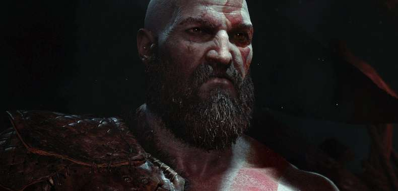 God of War z EK