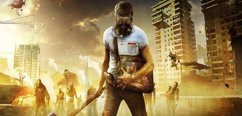 Dying Light: Bad Blood. Gameplay pokazuje tryb Battle Royale