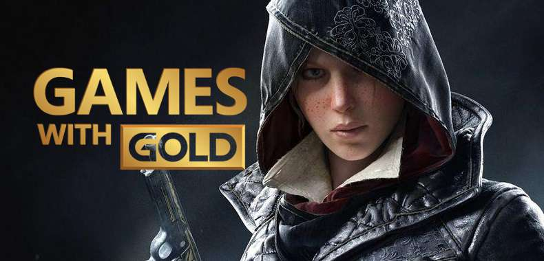 Games with Gold kwiecień 2018