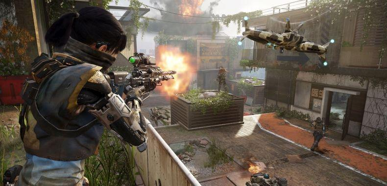 Jak prezentuje się Call of Duty: Black Ops III na PlayStation 3? Mamy gameplay
