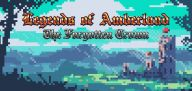 Legends of Amberland: The Forgotten Crown. Polacy przygotowali retro RPG w stylu Might & Magic