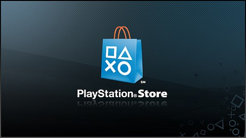 PS Store: 16.05.2012