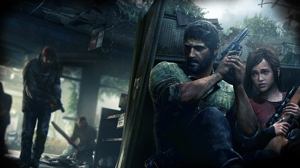The Last of Us w wersji Game of the Year na PS4? Czy to w ogóle możliwe?