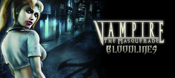 "[Gry niedocenione i zapomniane] #1: ""Vampire The Masquerade: Bloodlines"""