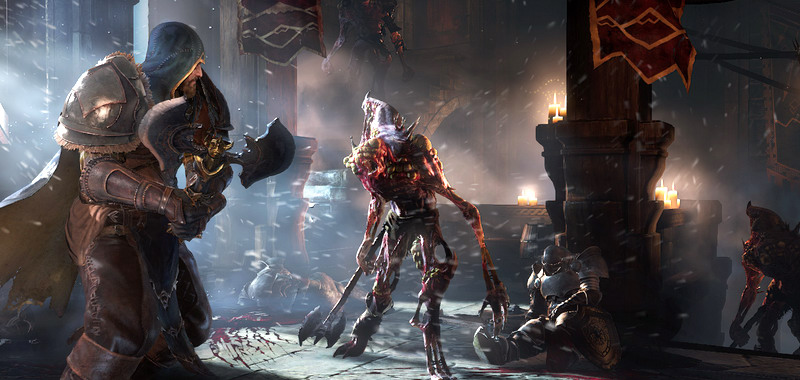 Deals with Gold ujawnione. Lords of the Fallen za 16 zł i inne oferty