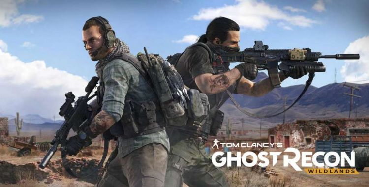 Ghost Recon Wildlands. Darmowy weekend i premiera trybu PvP