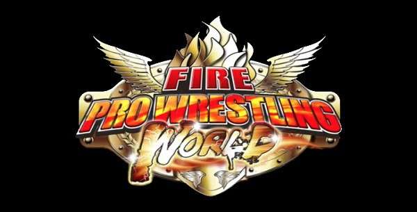 Fire Pro Wrestling World. Seria wraca z martwych na PS4