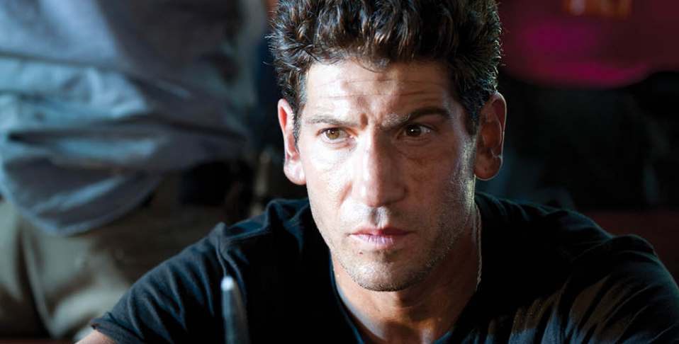 Jon Bernthal powraca w The Walking Dead