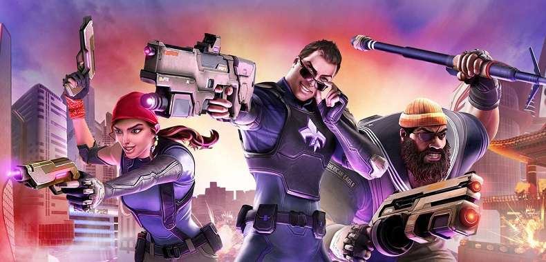 Agents of Mayhem. Volition usunęło z gry system Denuvo