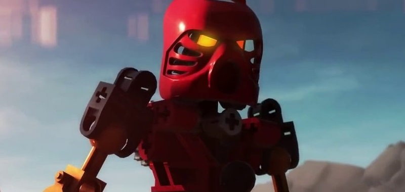 Bionicle: Quest for Mata Nui