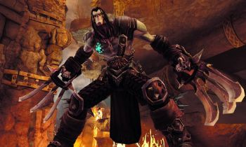 Nowe DLC do Darksiders II