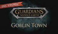 Miasto goblinów w Guardians of Middle-earth