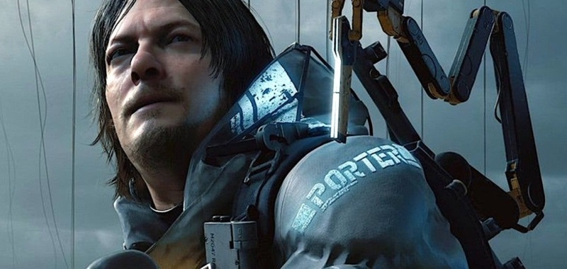 Death Stranding na Summer Game Fest. Hideo Kojima opowie o wersji na PC