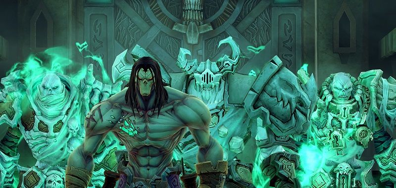 Darksiders, Darksiders 2 i Steep za darmo do odebrania w Epic Games Store