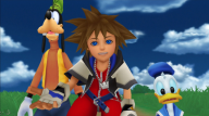 Nowy trailer i screeny z Kingdom Hearts HD 1.5 ReMIX!