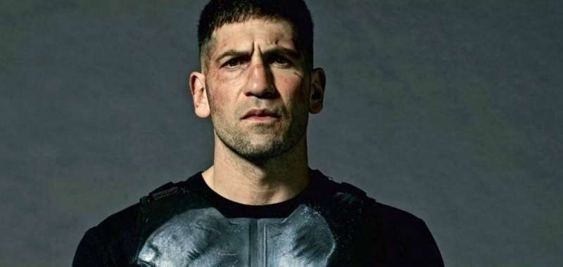 Punisher Netflix Showdown