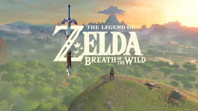 "Co wiemy o ""The Legend of Zelda: Breath of the Wild"""