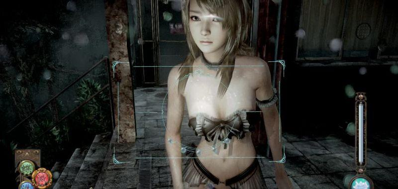 Project Zero: Maiden of Black Water na Switcha