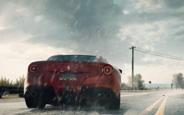 Need for Speed: Rivals trafi do EA Access