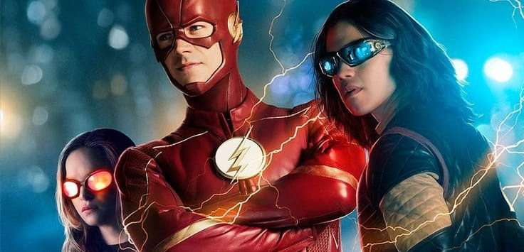 The Flash 6