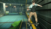 Tony Hawk wraca do LA i na lotnisko