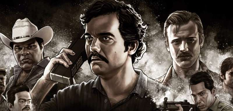 Narcos Rise of the Cartels recenzje