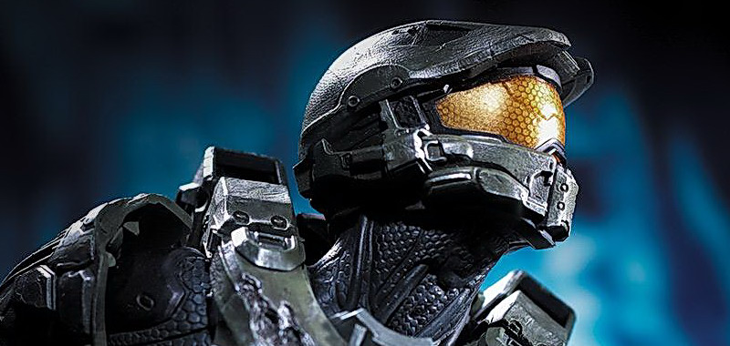 Halo The MAster Chief