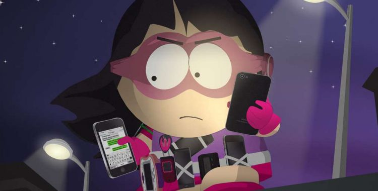 South Park: The Fractured But Whole za 119 zł