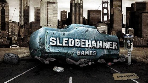 Sledgehammer Games pracuje nad kolejnym Call of Duty?