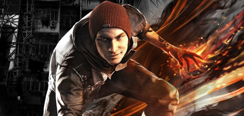 PS Now Marzec inFamous Second Son