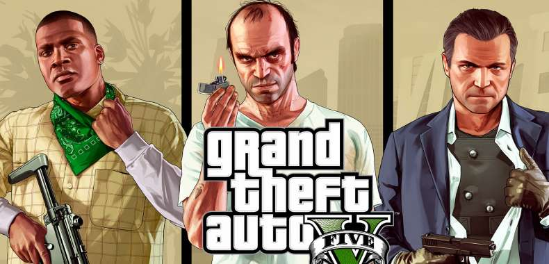 Deals with Gold. Grand Theft Auto V i inne w ofercie