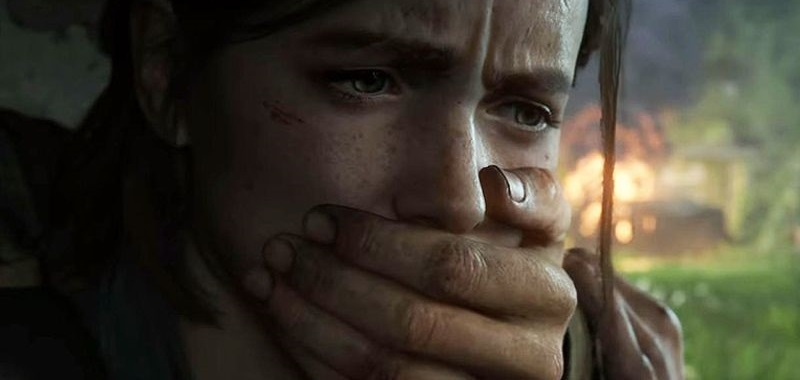 The Last of Us 2 ban