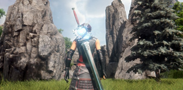 Edge of Eternity w 1080p na PS4 i 720p na Xbox One