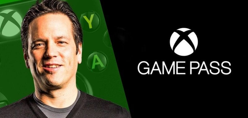 Phil Spencer x Xbox Game Pass