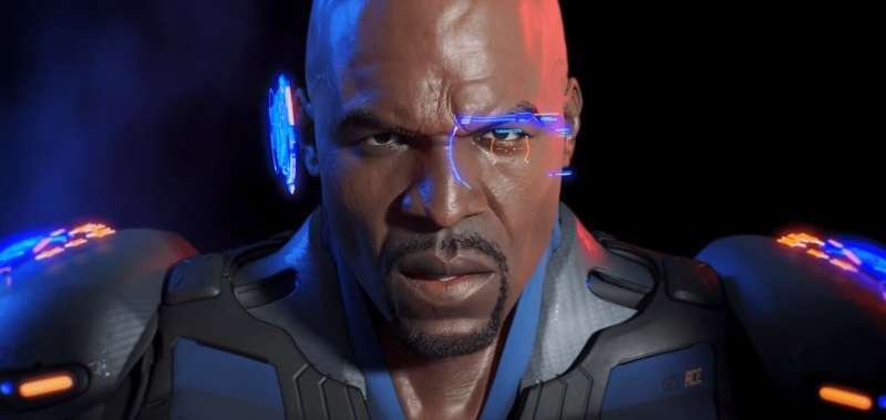 Crackdown 3 data recenzji