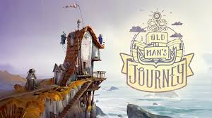 Cykl GND #2: Old Man's Journey