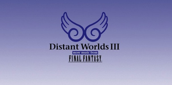 Distant World III: More Music From Final Fantasy dostępne do zakupu i odsłuchu