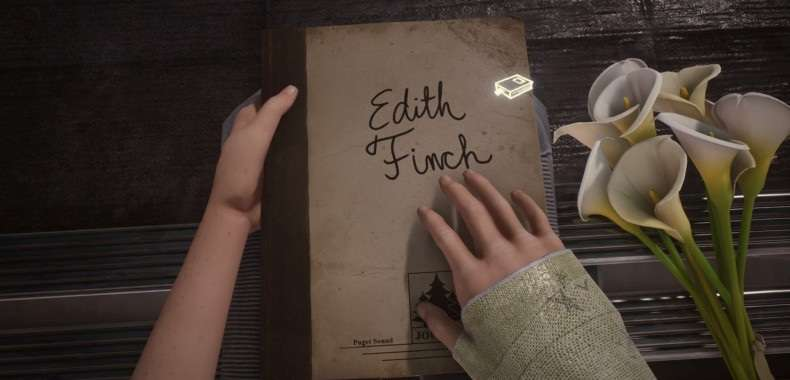 What Remains of Edith Finch na Xbox One