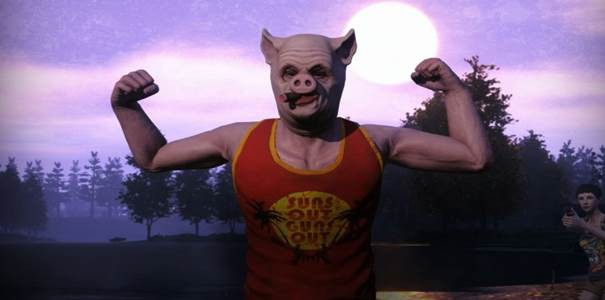 H1Z1: King of the Kill z nowym zwiastunem na PlayStation 4
