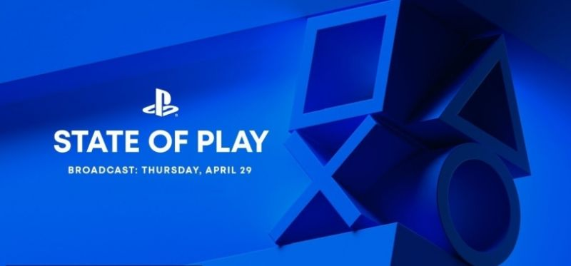 State of Play PS4 PS5