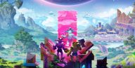 Boundless - voxelowy sandbox trafi we wrześniu na PS4