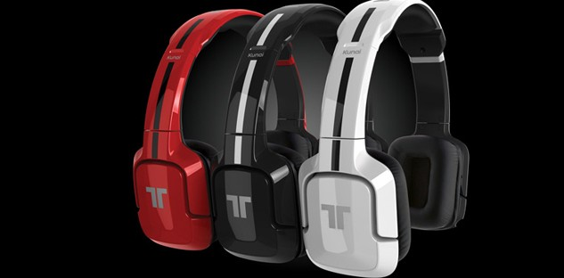 Test: Tritton Kunai Stereo Headset