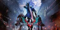 Devil May Cry 5 oficjalnie!